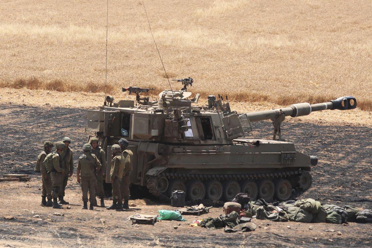 EU frena por tercera vez una declaración en la ONU sobre Israel y Gaza
