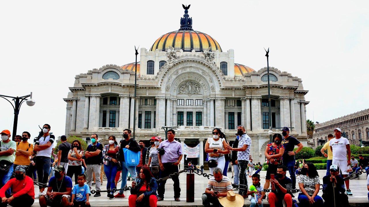 Banxico mantiene tasa de interés referencial en 4%