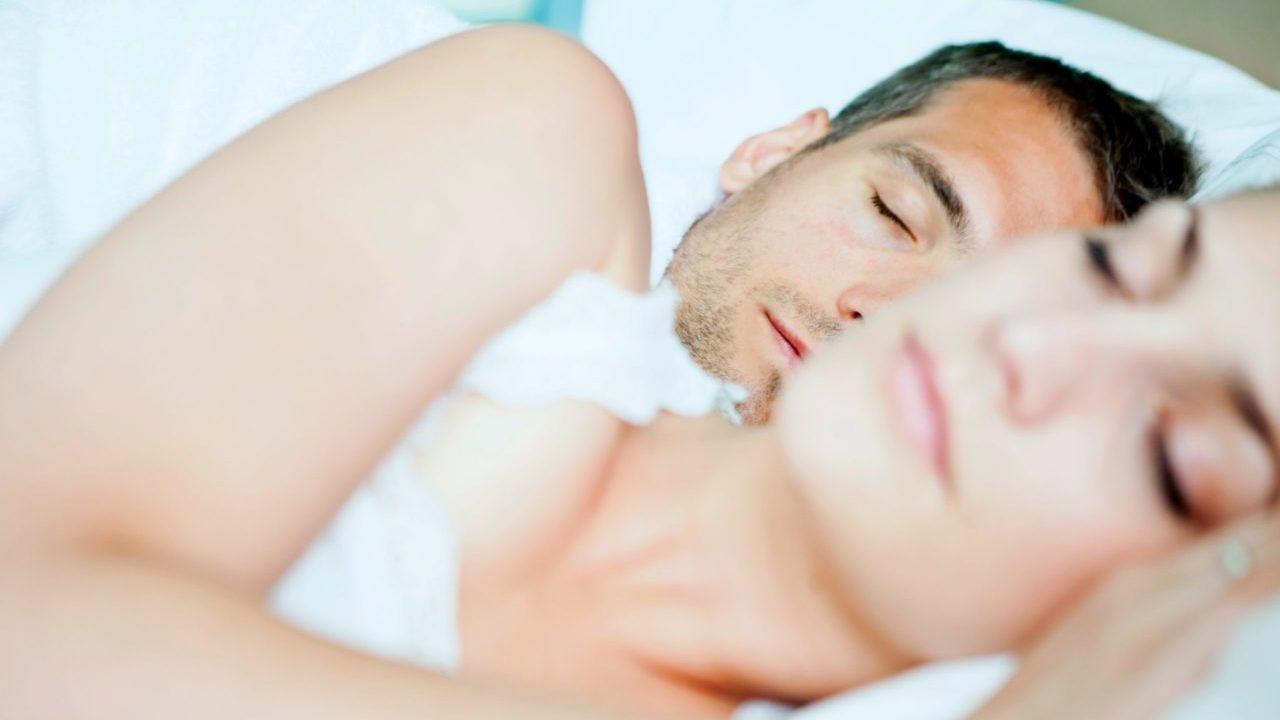 problemas del sueño dormir