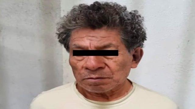 Detienen a presunto feminicida serial tras cateo en Atizapán