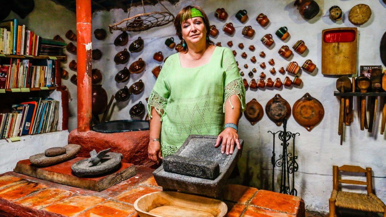 Las Mujeres del Maíz resguardan los secretos de la gastronomía jalisciense