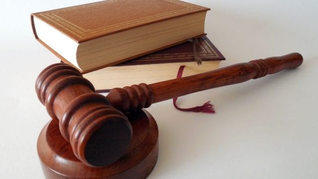 El poder Judicial afirmó que no es enemigo de nadie. Foto: Pixabay