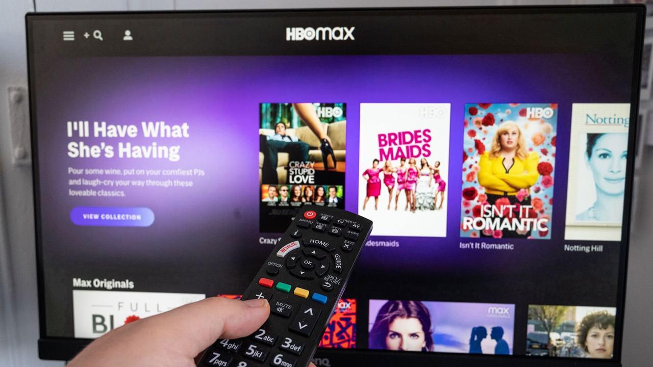 'Hay todavía mucha demanda insatisfecha': gerente de HBO Max