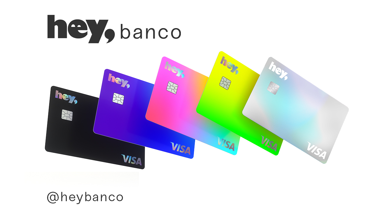 Tus finanzas ahora en digital: hazlo posible con Hey Banco
