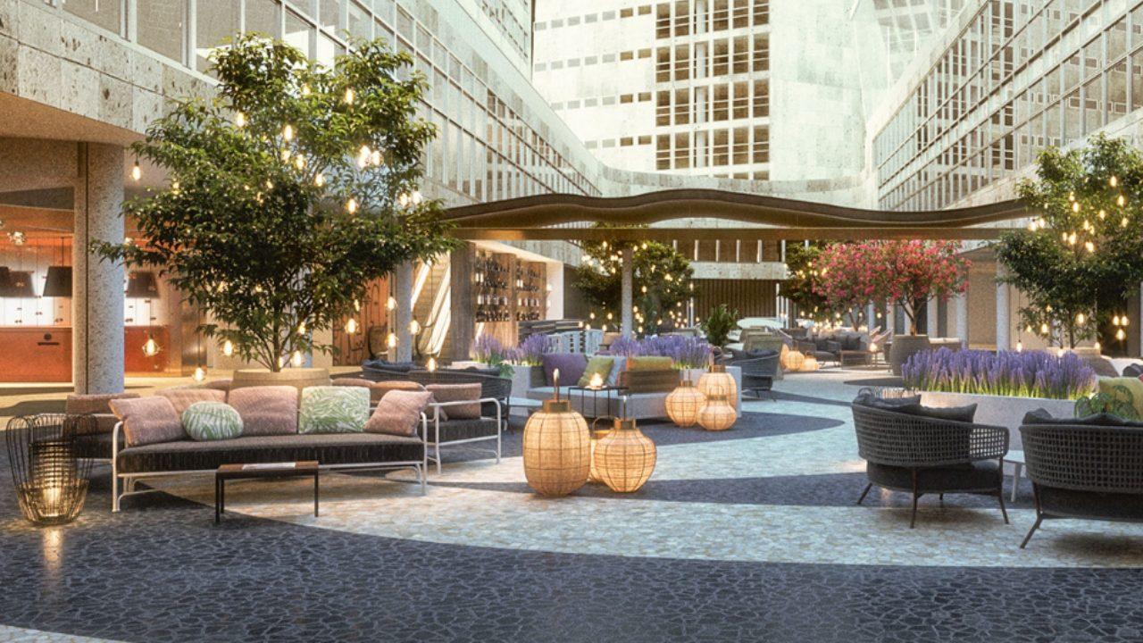 hoteles Wyndham