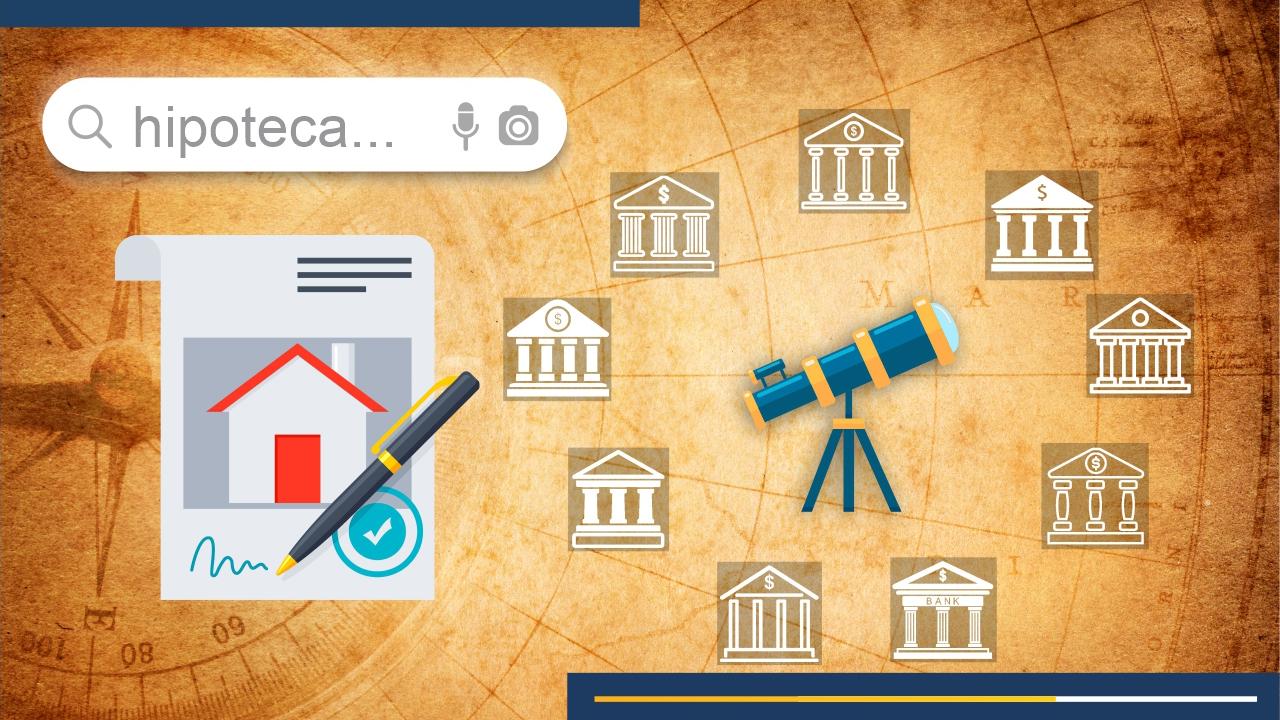 Sway Compass – Market Place Hipotecario busca colocar $3,700 millones en hipotecas en México