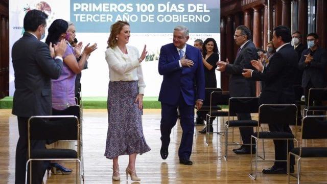 TEPJF sanciona a Morena por spots sobre la pandemia