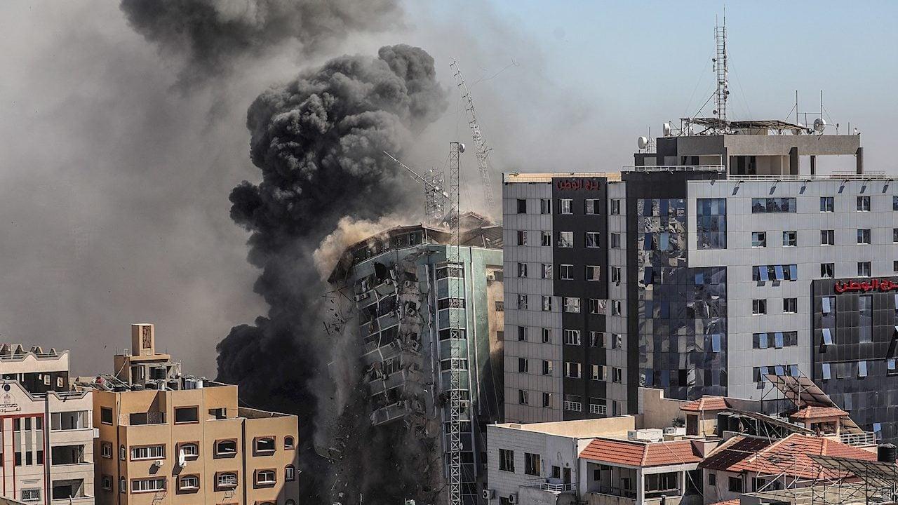 EU dice que una acción de la ONU sobre Oriente Medio no ayuda