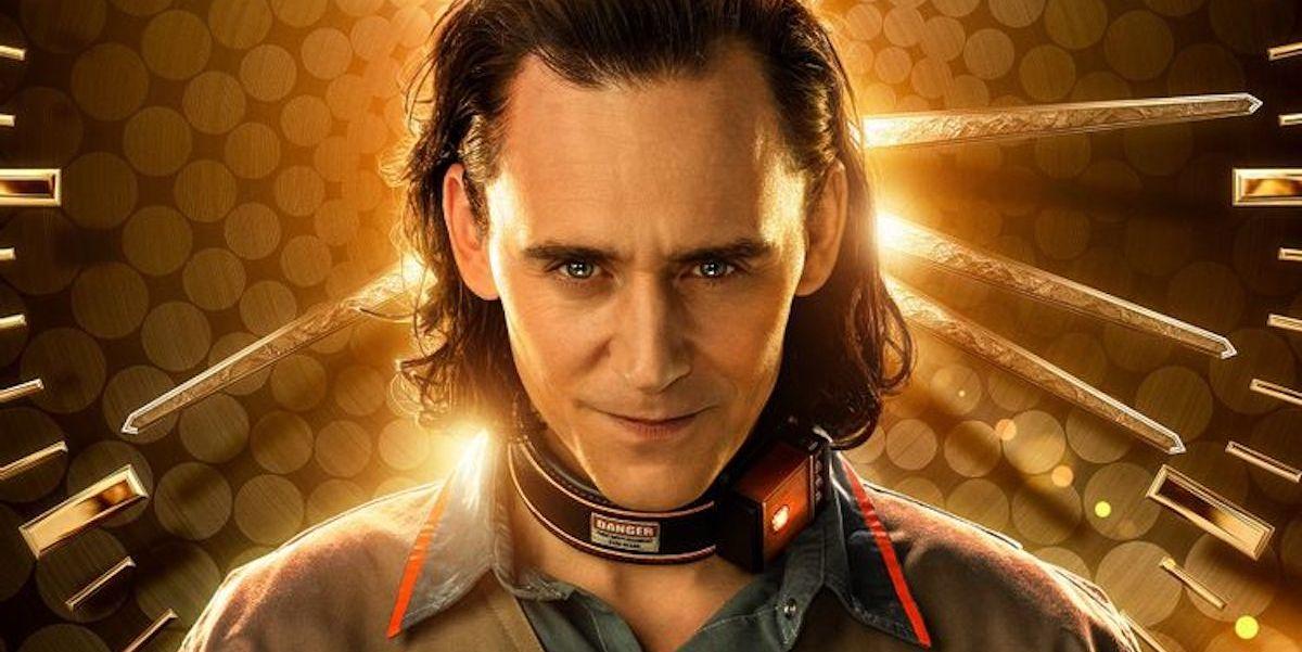 Disney sorprende con nuevos adelantos de 'Loki' y 'Black Widow'