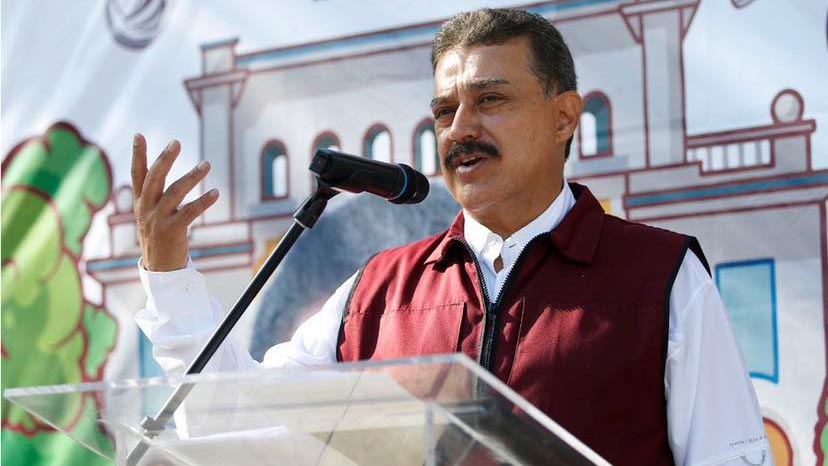 Candidato de Morena promete invertir en infraestructura de agua en Guadalajara