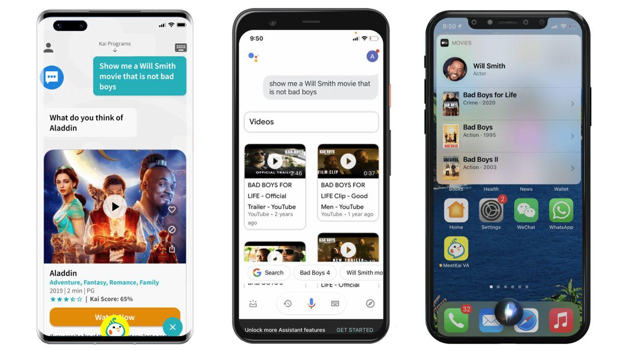 MeetKai se dice listo para ser David contra Goliat: va por Alexa, Siri y Google Assistant