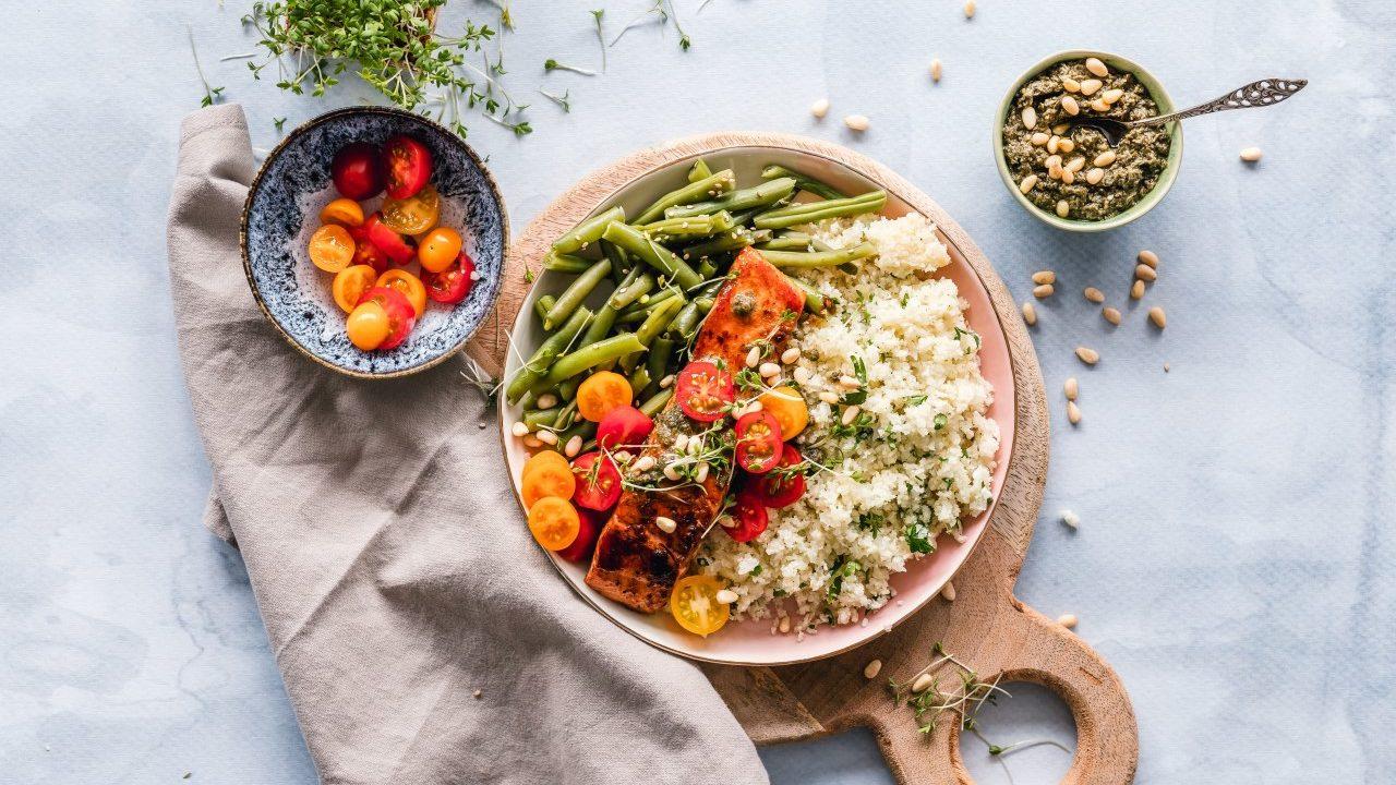 Mejoramiento de alimentos: la solución para nutrirte mejor