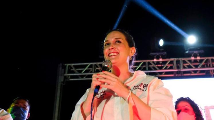 Marcela Michel abre 'Buzón de la Esperanza' para todo Tlajomulco