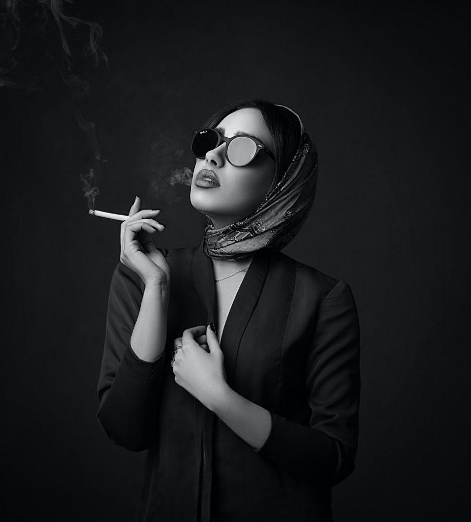 consumo del tabajo