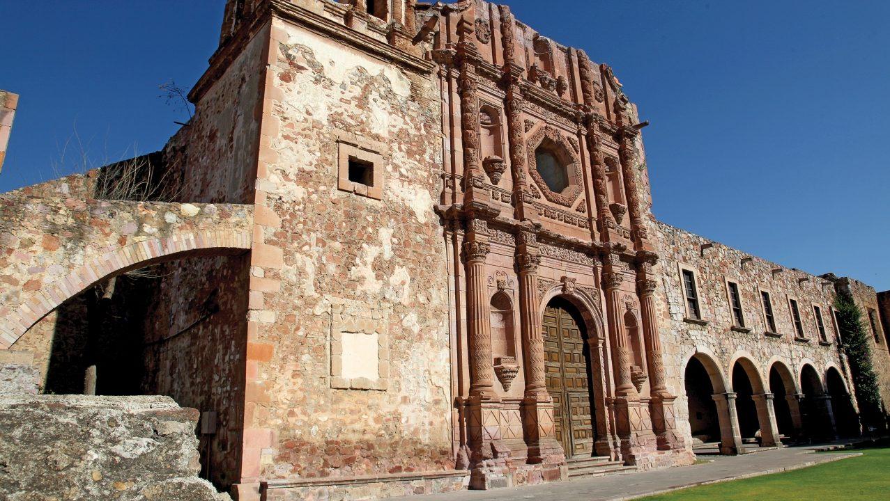 Museos Zacatecas