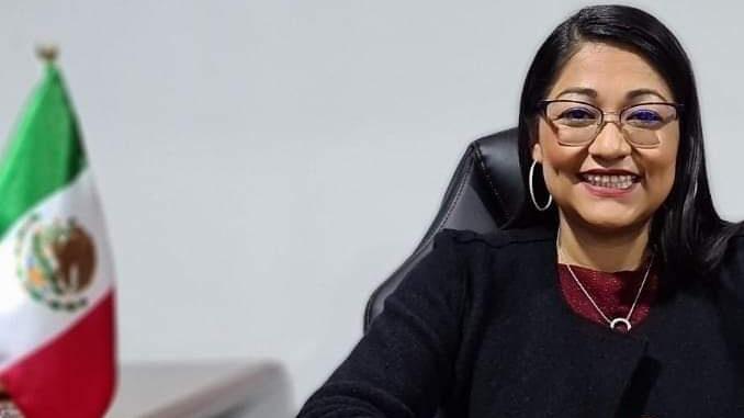 Detienen a presidenta municipal de Nochixtlán por desaparición forzada de una activista