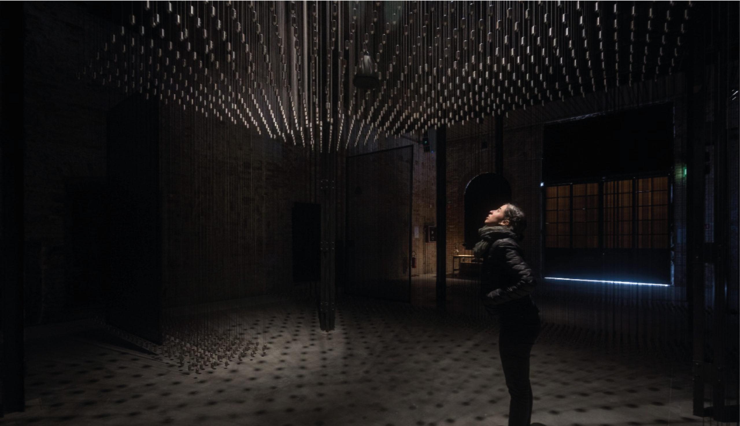 Así es el pabellón de México en la Bienal de Arquitectura  Venecia 2021