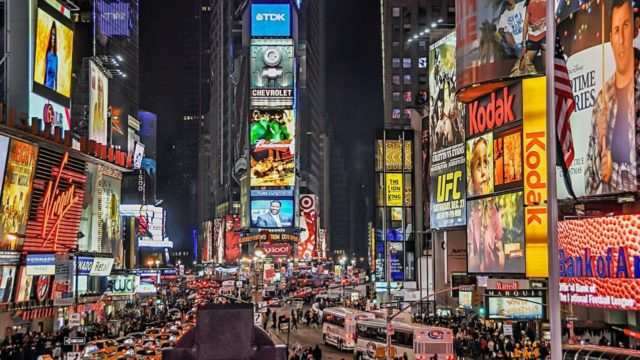 Bares y restaurantes de Nueva York ya no tienen que cerrar a medianoche