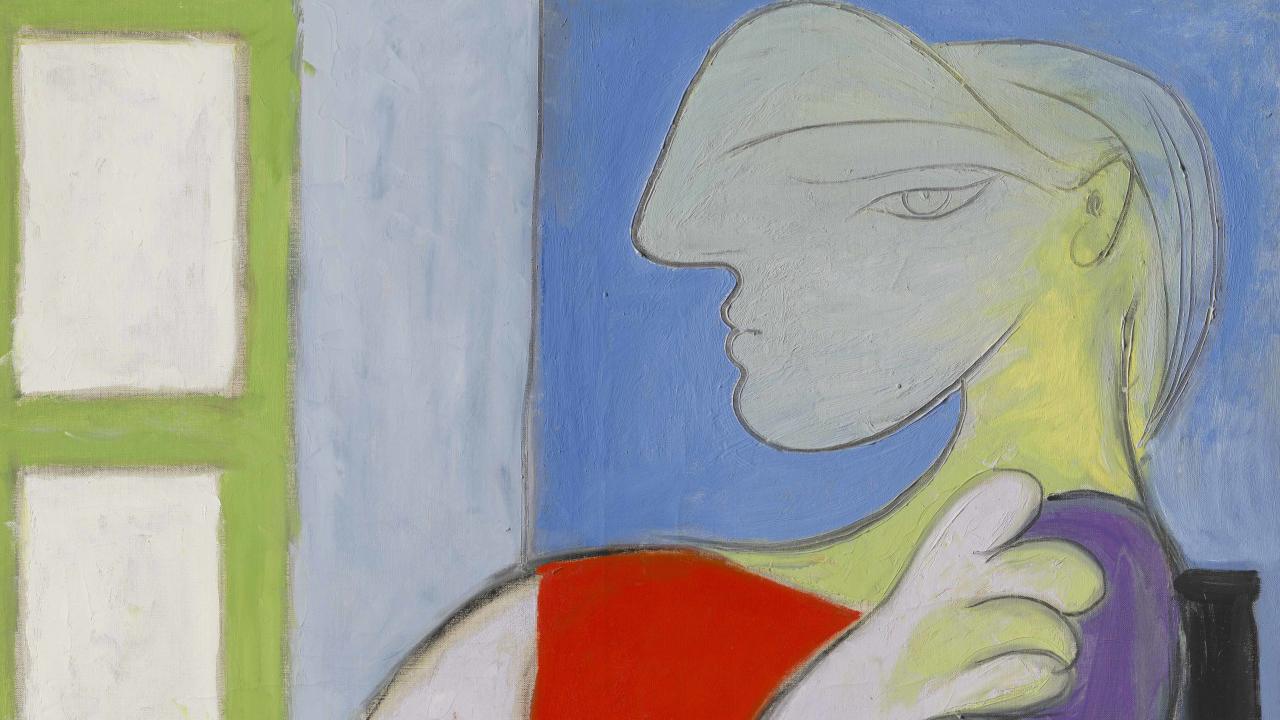 Retrato de Picasso supera 103 mdd en subasta en EU