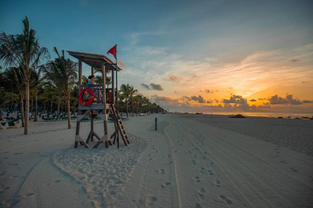 playas destinos