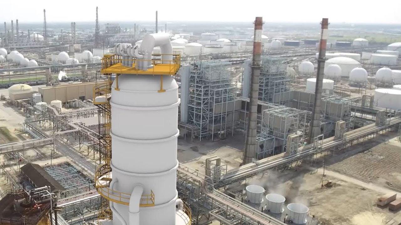 Pemex comprará refinería a Shell en Estados Unidos por 600 mdd