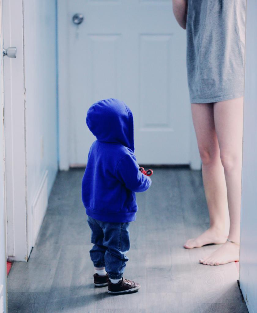 mujeres que no son madres