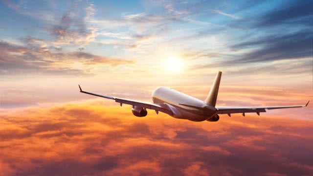 Monetización aerea