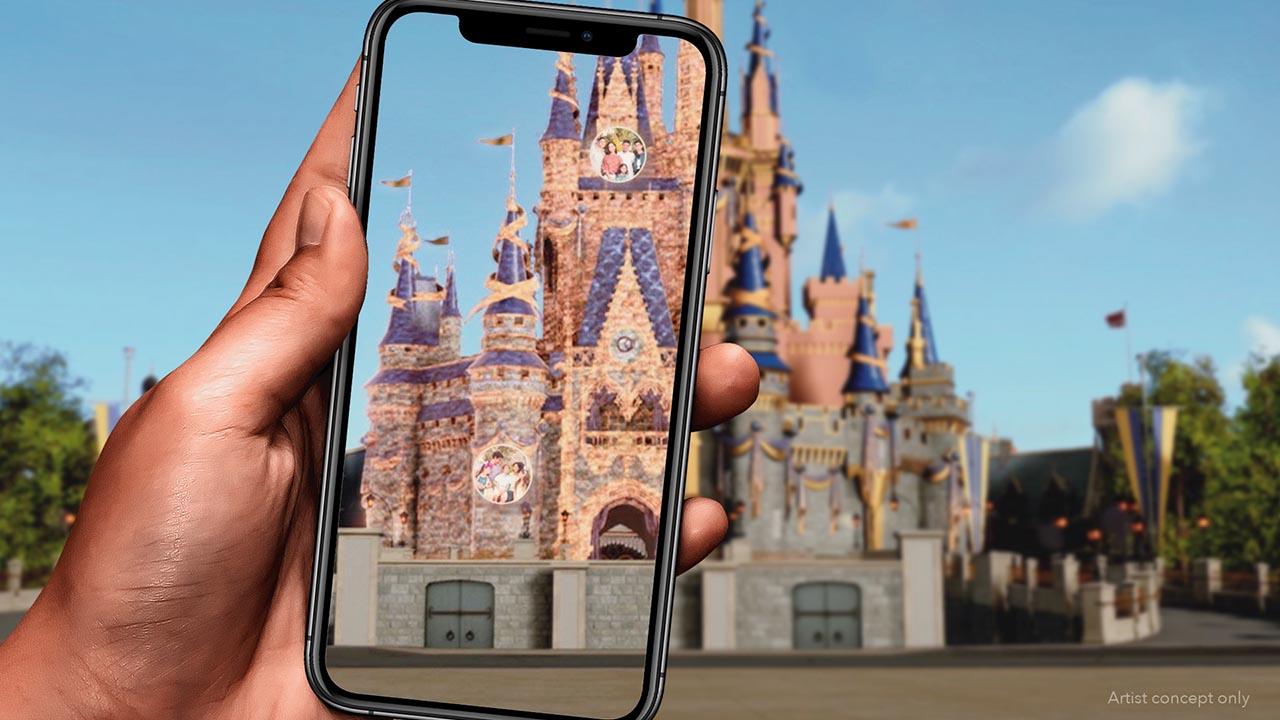 Snapchat se renueva para competir; agrega funciones de realidad aumentada