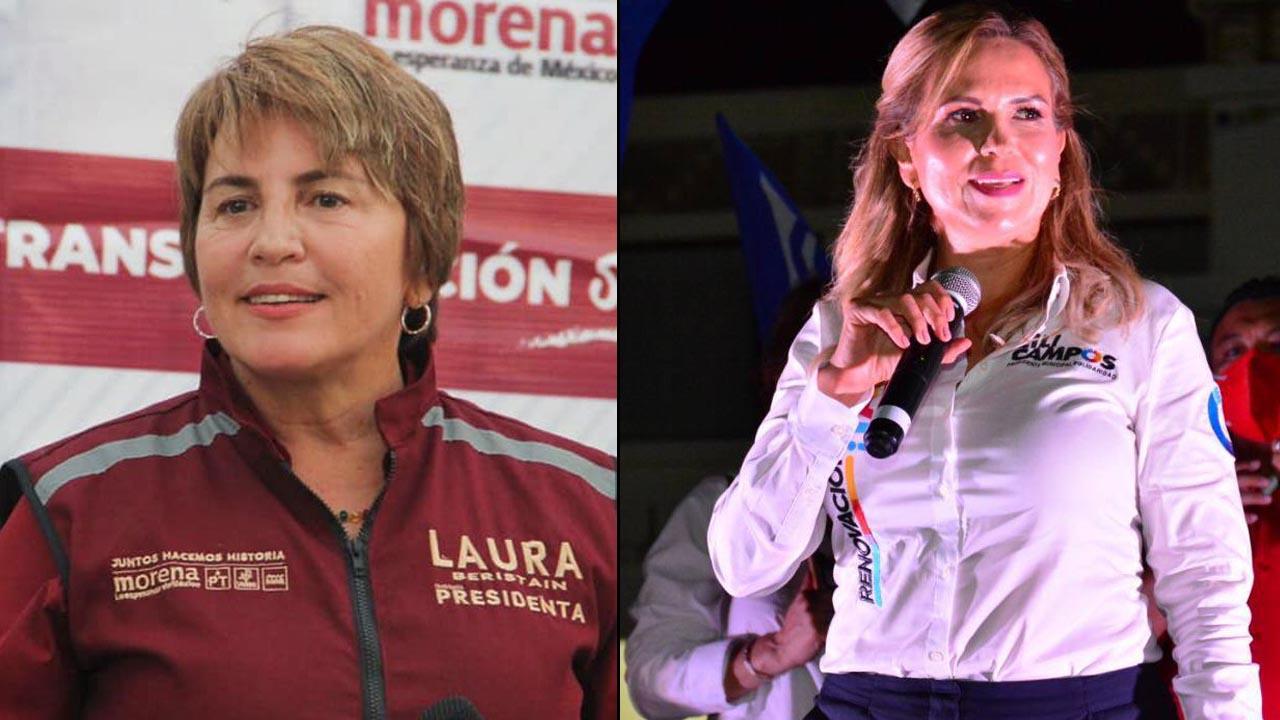 Cerrada pelea, en preferencias electorales en municipio de Solidaridad: encuesta