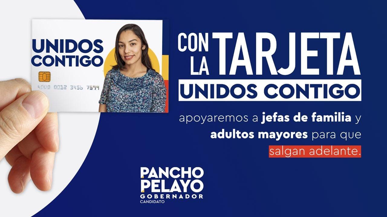 Morena denuncia a otros 3 candidatos a gubernaturas por uso de tarjetas