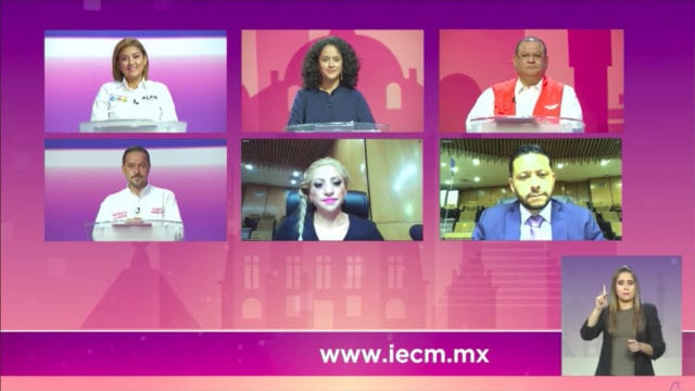 Candidatos reconocen que en Tlalpan aumentó la inseguridad