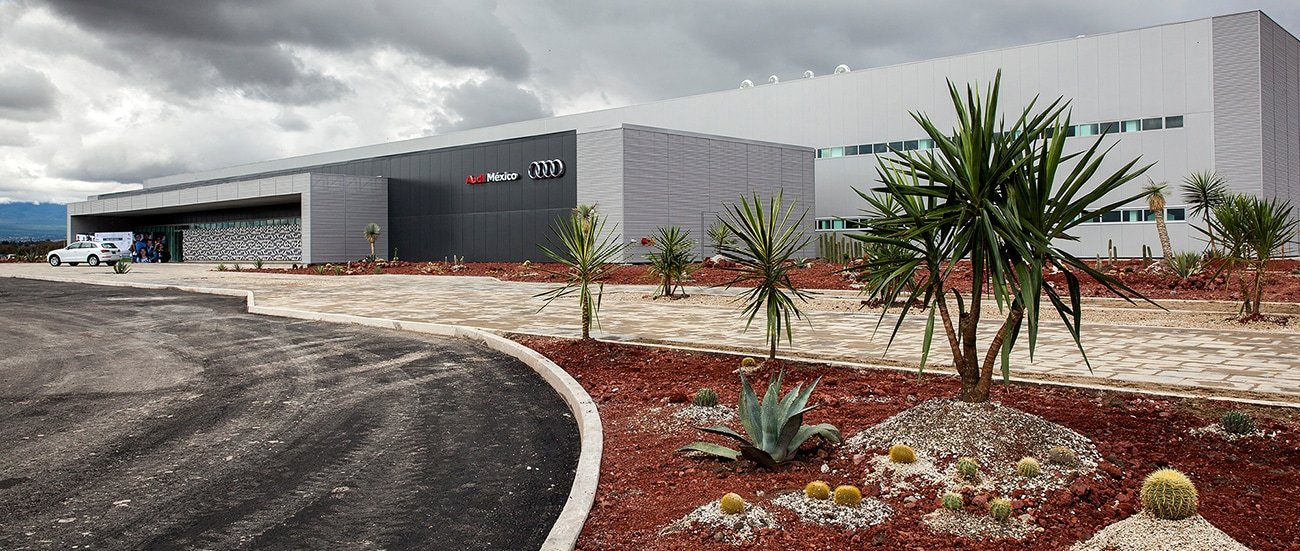 Audi México no cerrará operaciones ante escasez de chips: CEO