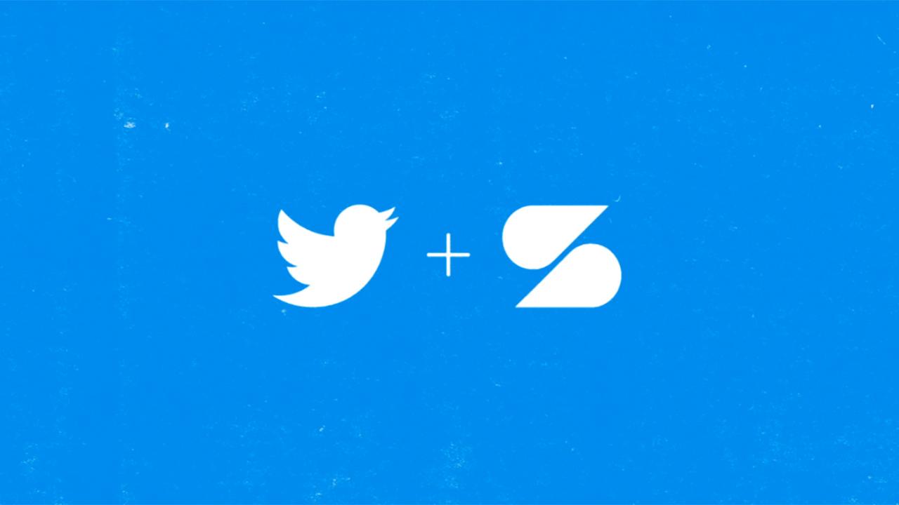 Twitter adquiere empresa de noticias Scroll; quiere promover suscripciones
