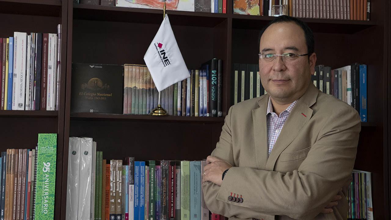 No hay ninguna posibilidad de fraude en las elecciones: Ciro Murayama
