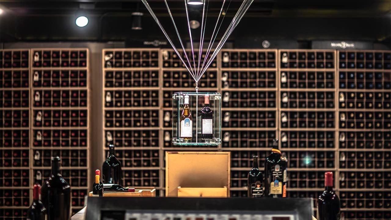 Pandemia también acelera transformación digital en la industria de vinos