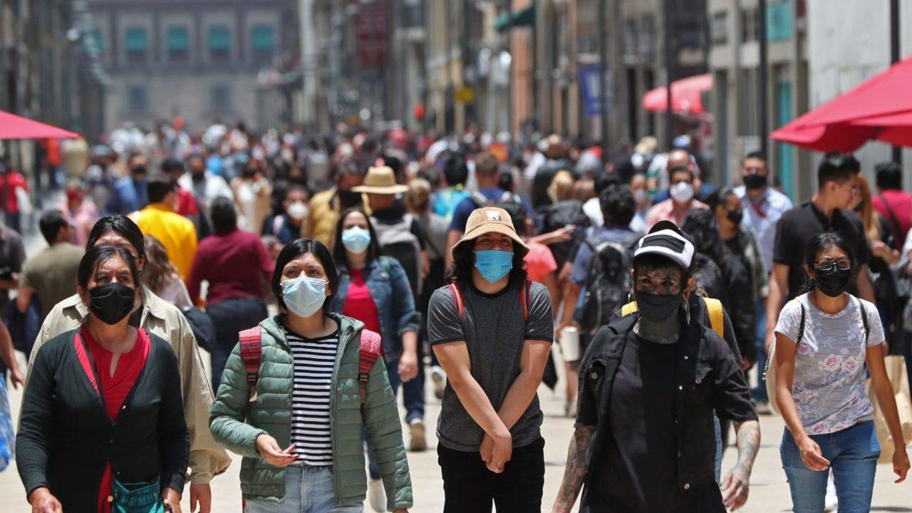 México recupera 38,961 empleos formales en mayo: IMSS