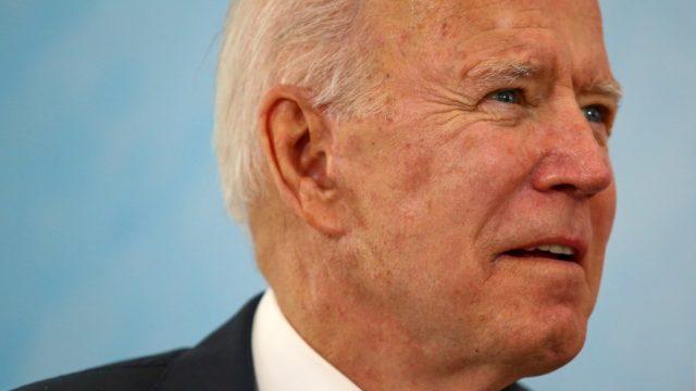 Senadores de ambos partidos en EU dicen tener marco de acuerdo sobre infraestructura de Biden