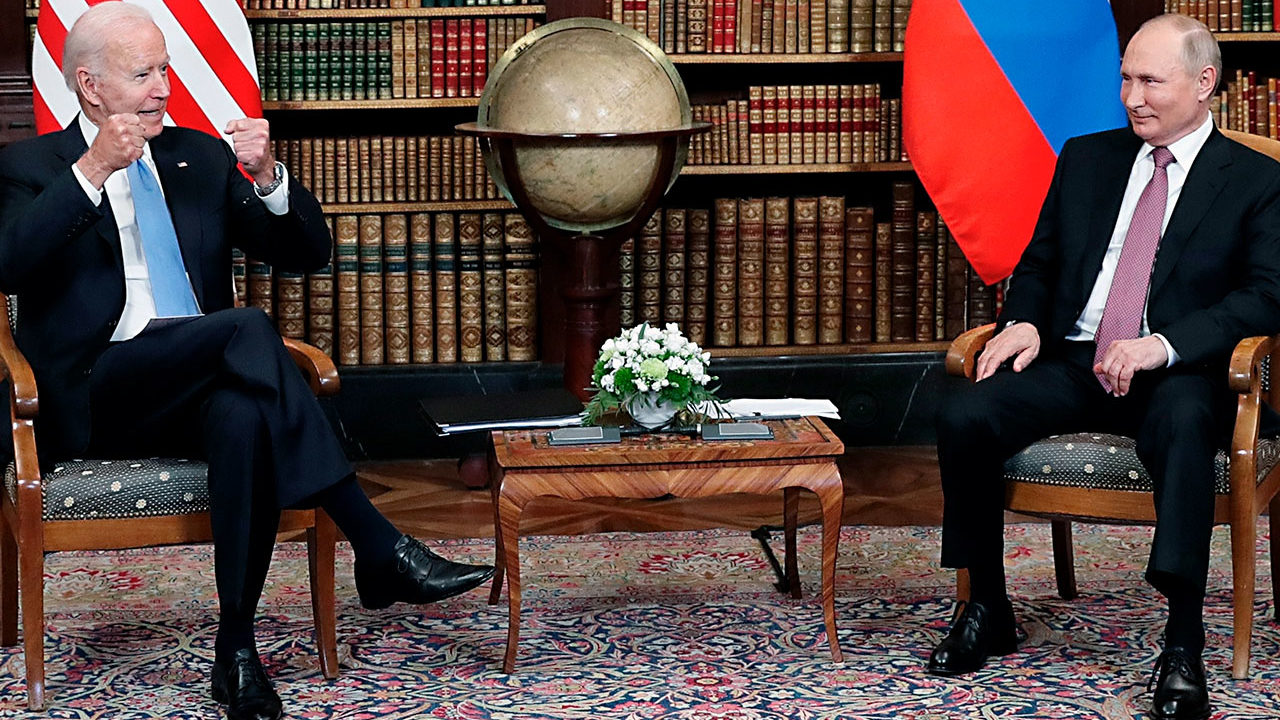 Embajador ruso en EU vuelve a Washington con ánimo optimista tras cumbre