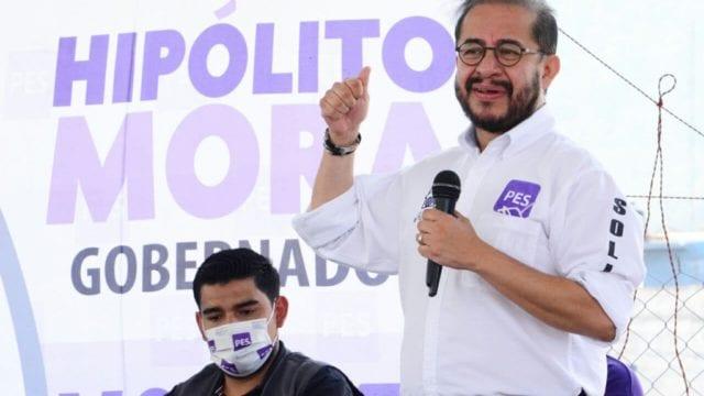 Hugo Erick Flores