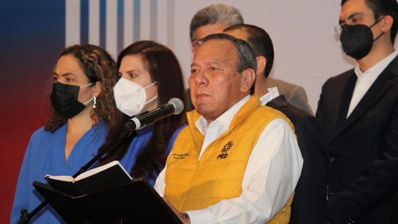 Abrirán todos los paquetes electorales en Michoacán, SLP, Guerrero y Campeche por irregularidades
