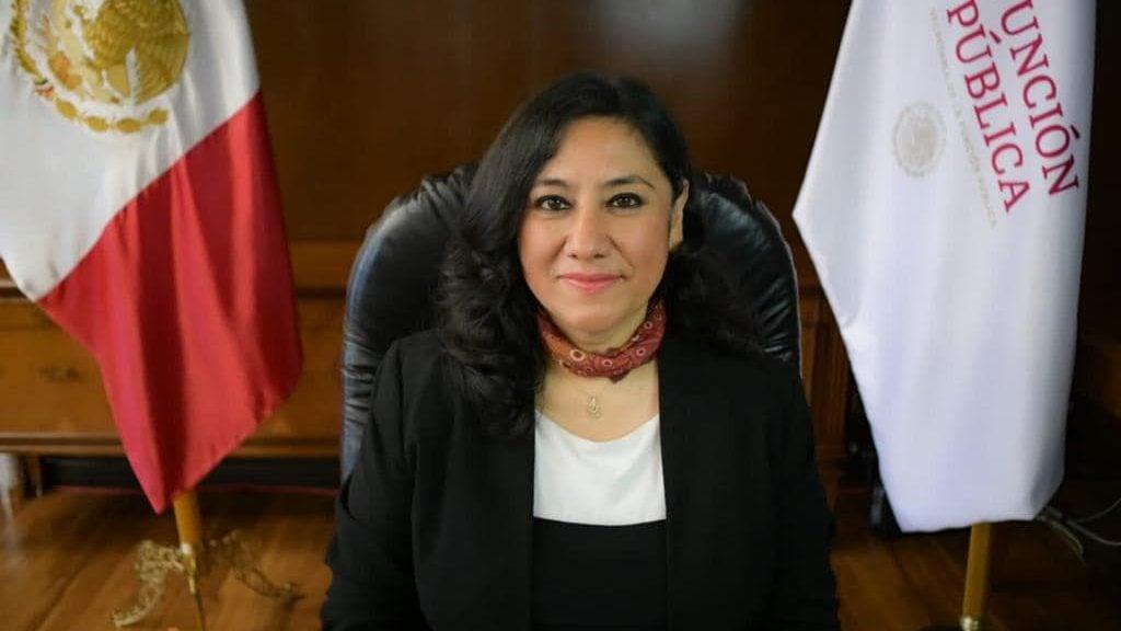 Irma Eréndira Sandoval, de cercana a AMLO a ser la funcionaria con más escándalos