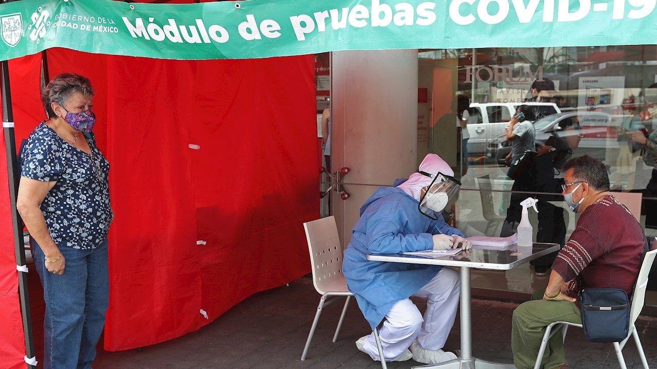 México acumula 227,840 muertes por Covid-19: Ssa