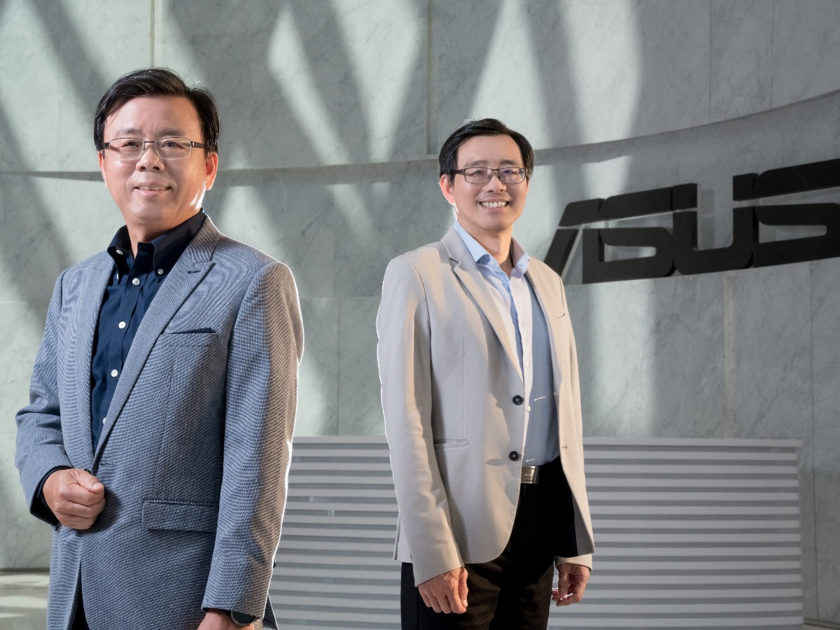 Asus y la ruta de la inteligencia artificial al cómputo cuántico