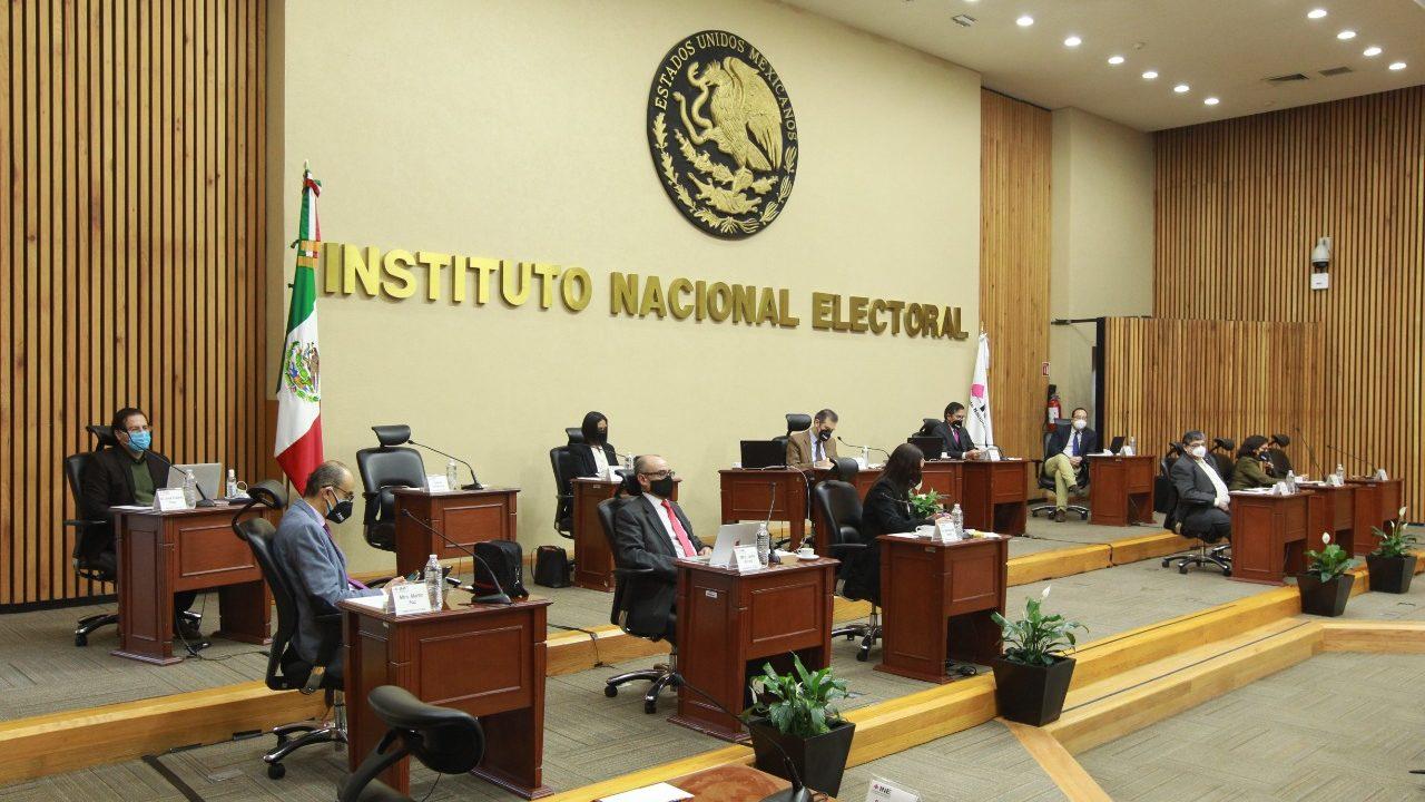 INE promoverá primera consulta popular que abordará tema de expresidentes