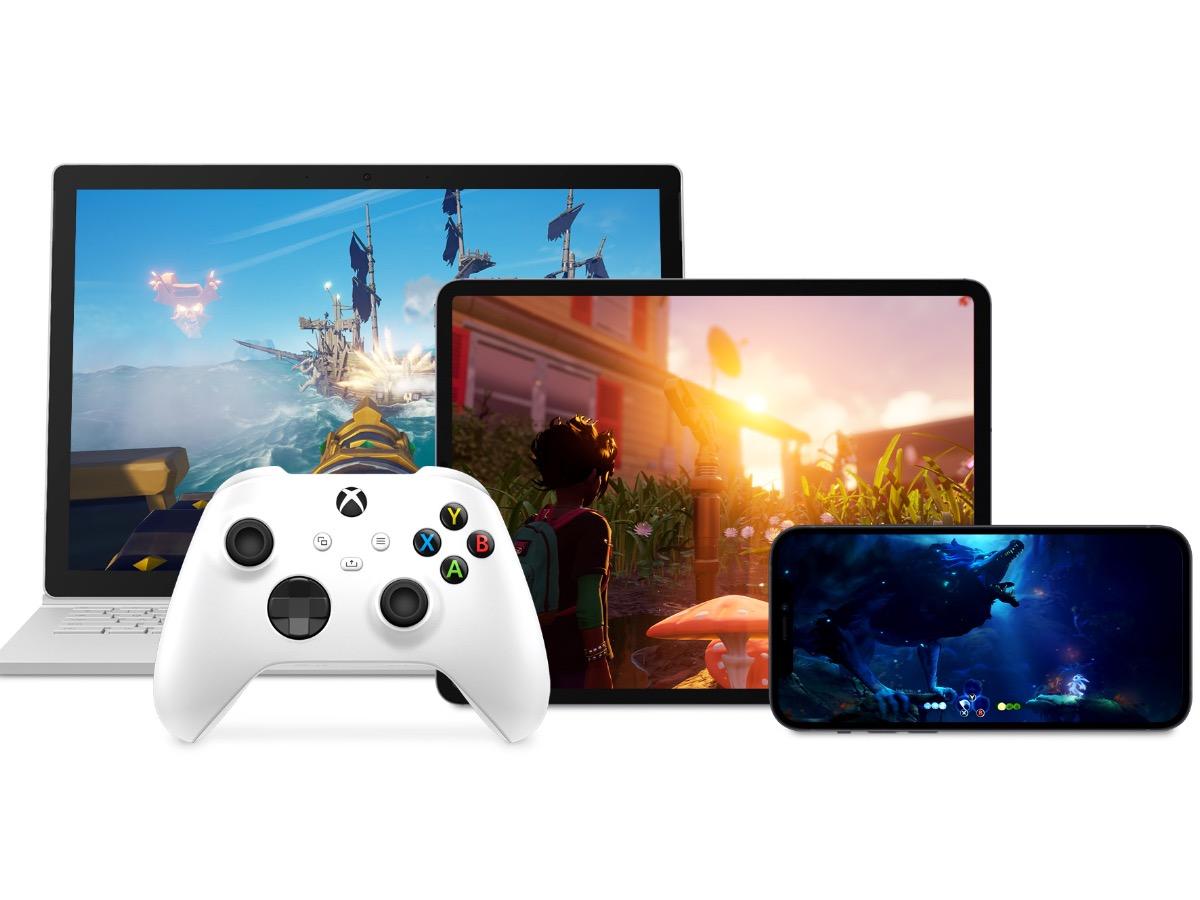 Ya podrás gozar juegos de Xbox sin tener la consola: Cloud Gaming llega a México a fin de año
