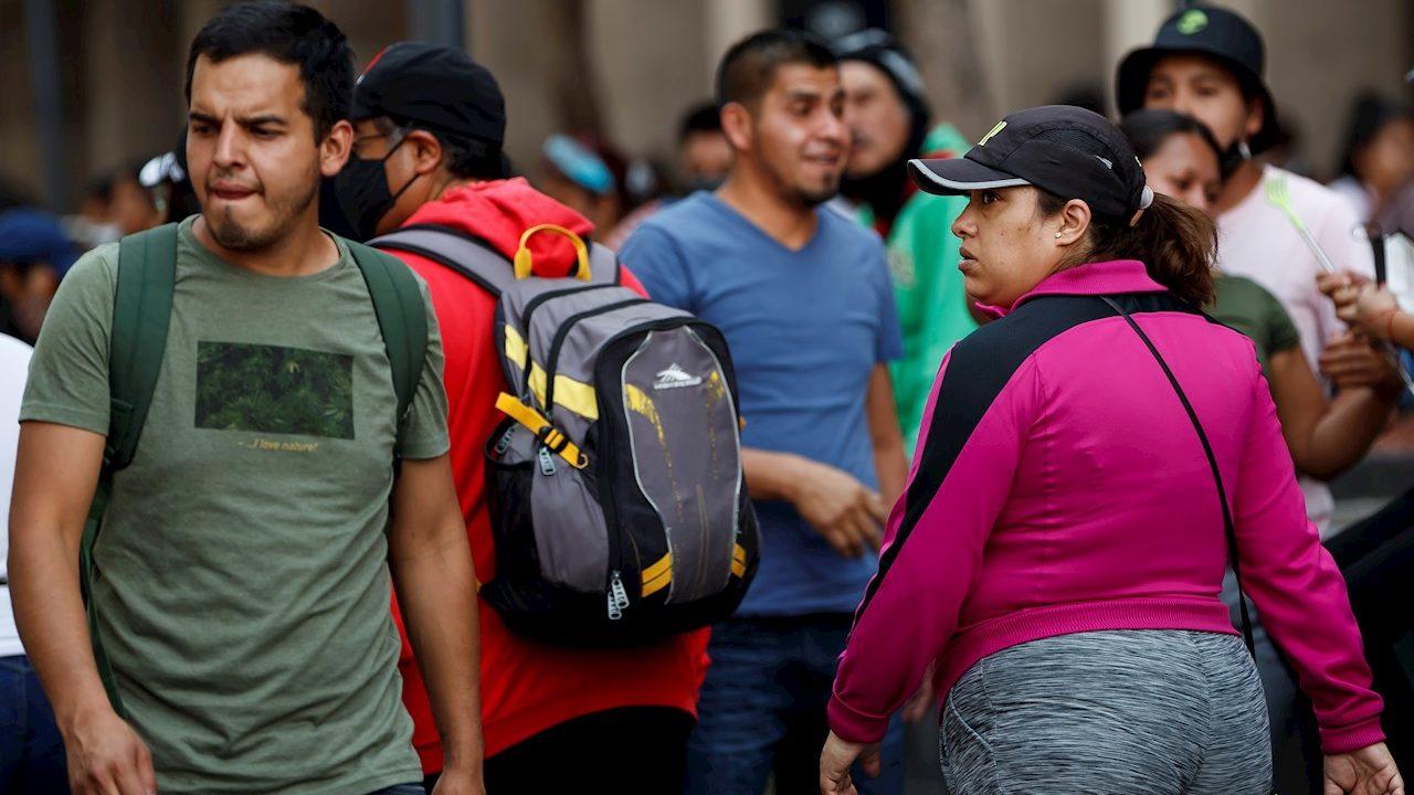Remesas a México anotan nuevo récord en julio y suman 15 meses al alza