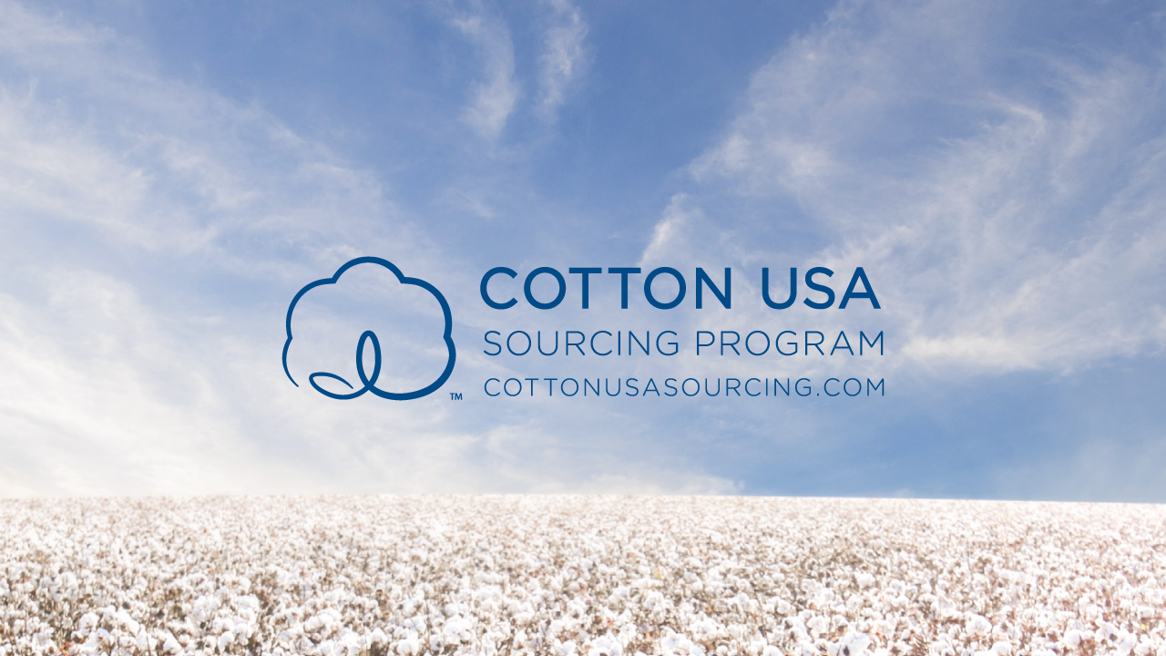 Sourcing Program, confianza en la industria textil