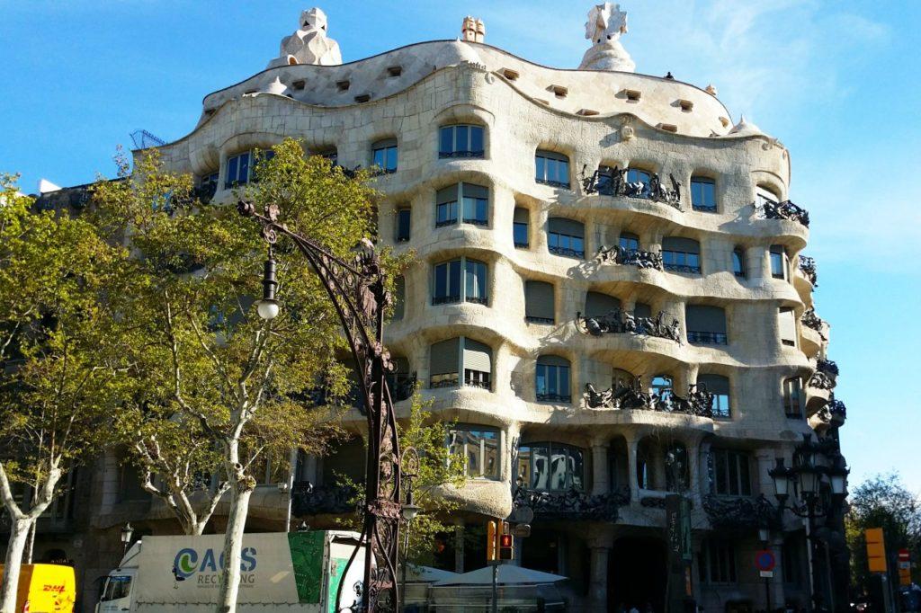 Antoni Guadi Arquitectura