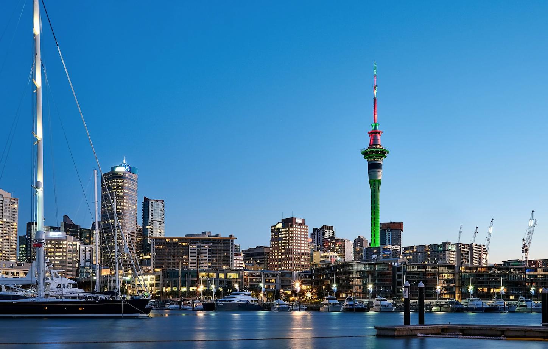 Estas son las ciudades 'más habitables' del mundo en 2021