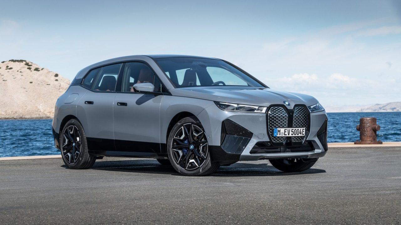 Te revelamos al nuevo buque insignia de BMW